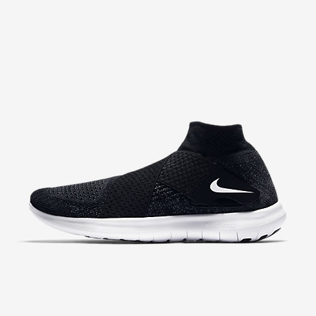 Chaussure de running Nike Free RN Motion Flyknit 2017 pour Femme