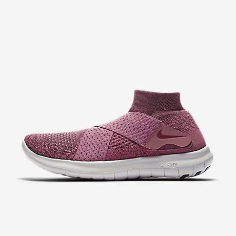 nike free rn motion flyknit donna
