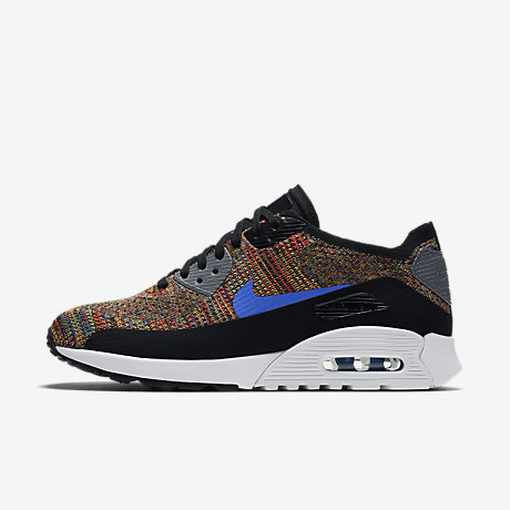 nike air force flyknit womens