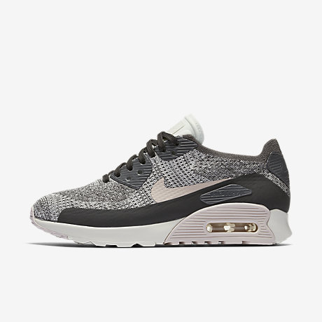 new products 1f81e 50de3 air max 90 flyknit femme