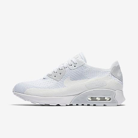 nike air max 90 ultra 2.0 flyknit mujeres zapato