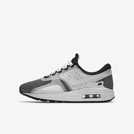 Nike Air Max Zero Essential Big Kids' Shoe