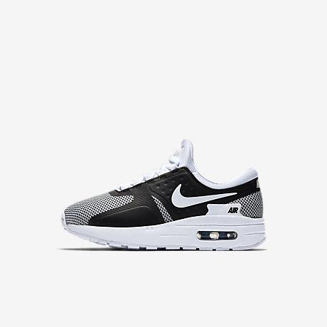 nike air max zero essential younger kids shoe nike com au