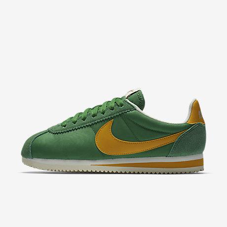 72c39990152e Nike Classic Cortez Nylon Premium Women s Shoe. Nike.com MY
