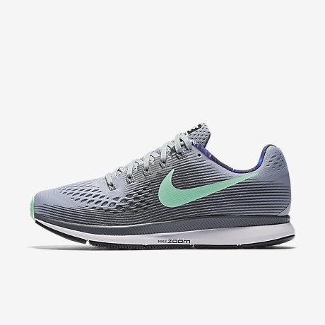 805e22f9dde6 ... Nike Air Zoom Pegasus 34 Solstice Womens Running Shoe ...