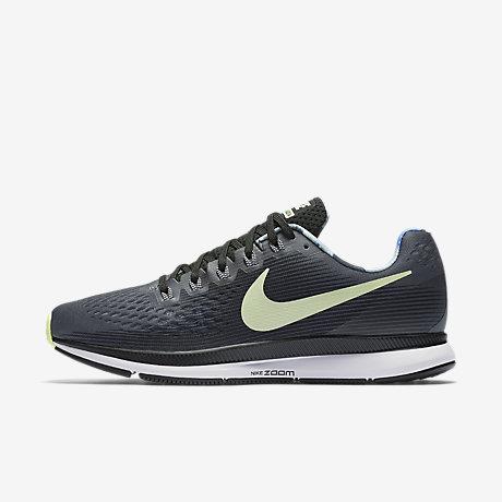 Nike Air Zoom Pegasus 34 Solstice Men's Running Shoe