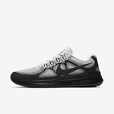 ... nike free rn 2017 le mens running shoe
