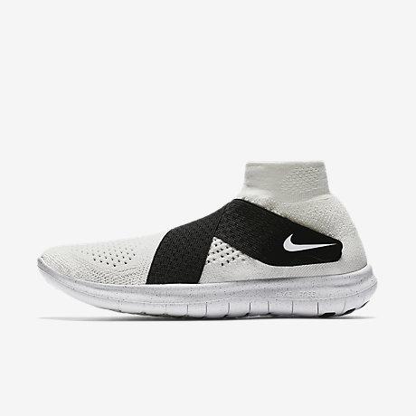 NikeLab Gyakusou Free RN Motion Flyknit 2017 Women's Running Shoe