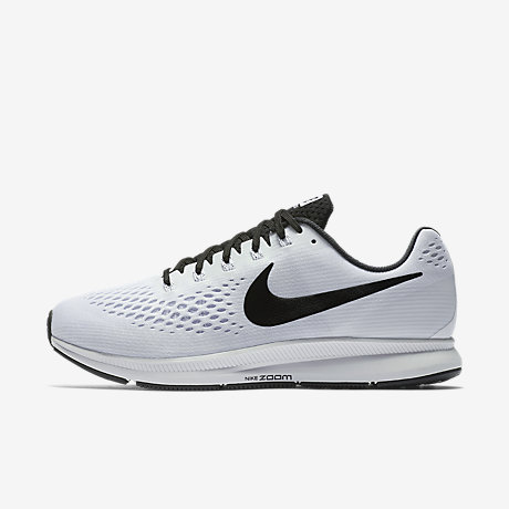 buy online c0c2b dec52 ... Nike Air Zoom Pegasus 34 (Extra-Wide) Mens Running Shoe ...