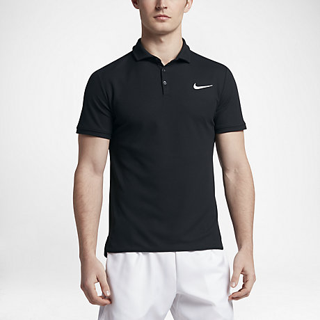 NikeCourt Dry Advantage Men's Tennis Polo