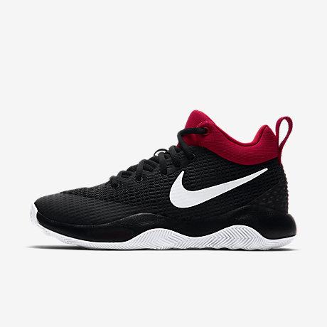 nike womens basketball shoes. nike zoom rev women\u0027s basketball shoe womens shoes i