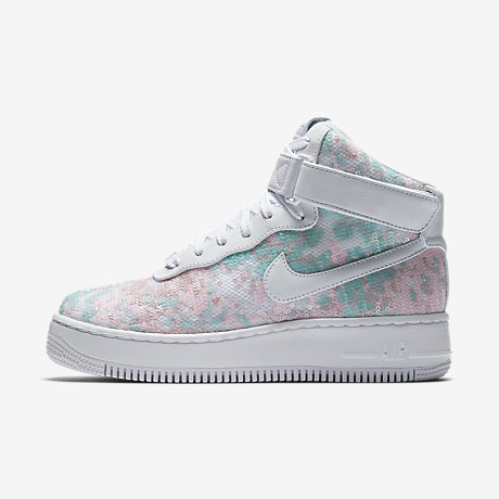 Nike Air Force 1 Flyknit Singapore Mens Health Network