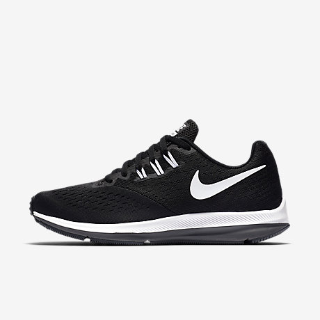 Mens Nike Air Zoom Winflo 3 Cardinal's Sport Center