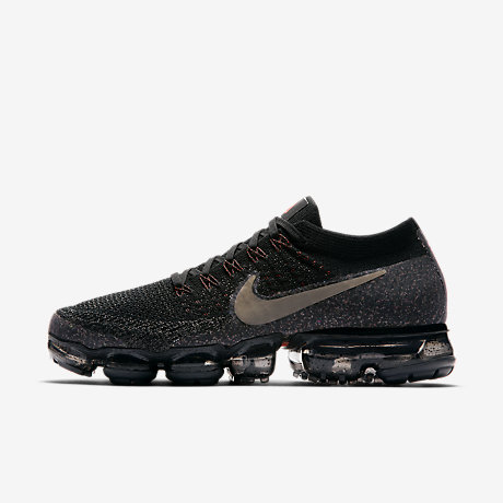 Nike Vapormax Womens Black