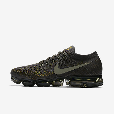 NikeLab Air VaporMax Flyknit Men's Running Shoe