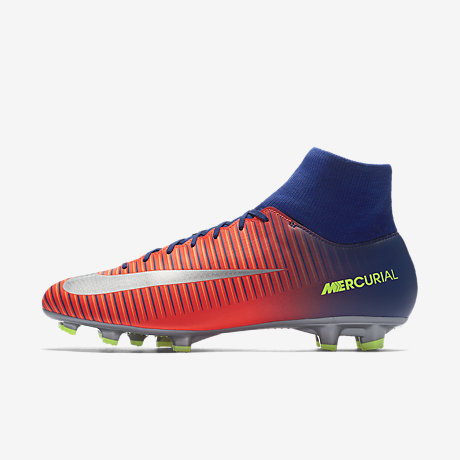 52cc3716b Nike Mercurial Victory VI Dynamic Fit FG Firm-Ground Football Boot. Nike.com  DK