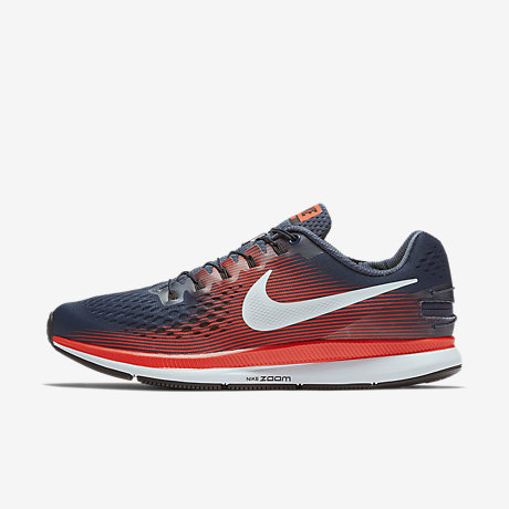 Nike Air Zoom Pegasus 34 FlyEase Mens Running Shoe