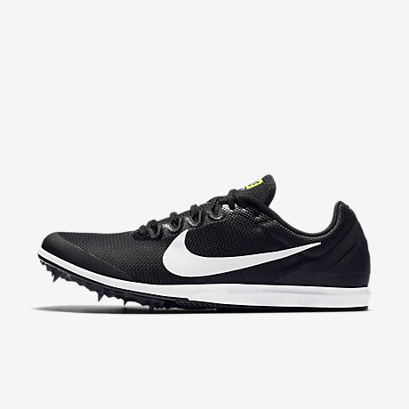 cb042756bea8d Nike Zoom Rival D 10 Unisex Track Spike. Nike.com