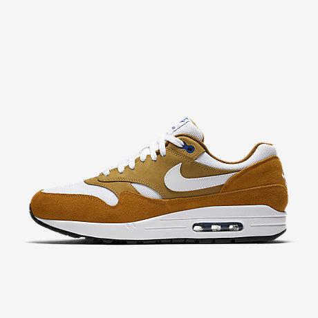 Nike Air Max 1 Premium Retro Men's Shoe