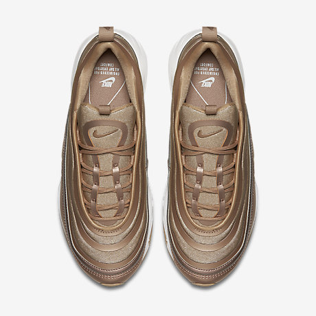 sports shoes 414c3 5ae00 Nike Air Max 97 Premium schwarzgold in Altona Hamburg