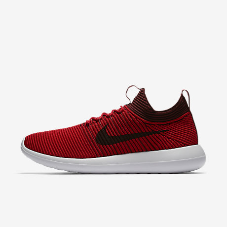 new styles b8cfb 144f4 red roshes nike