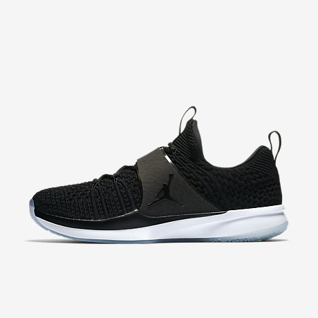 Jordan Trainer 2 Flyknit Men's Training Shoe