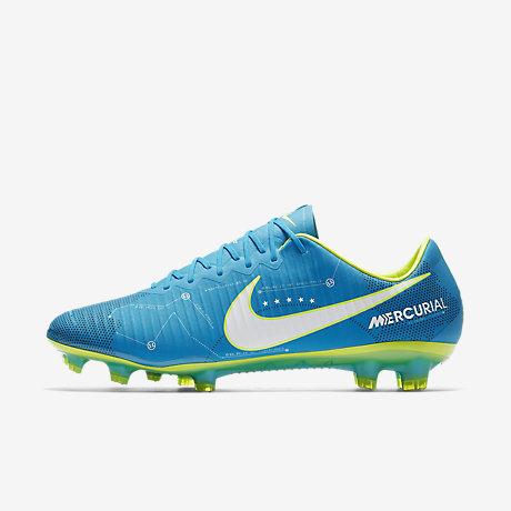 Nike Mercurial Vapor XI Neymar Firm-Ground Football Boot
