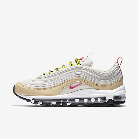 scarpe nike sneakers air max 97 donna