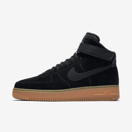 chaussures nike air force 1 suede