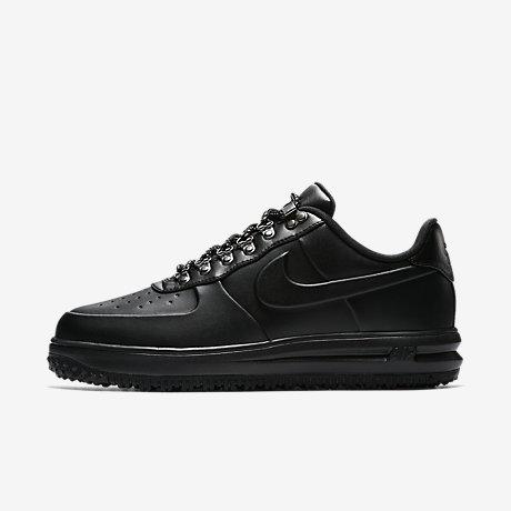 hot sale online 657fa d57b3 Nike Lunar Force 1 Duckboot Low Mens Shoe ...