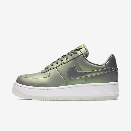 Nike Air Force 1 Upstep Premium LX Women's Shoe