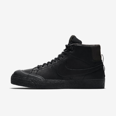 ... Nike SB Zoom Blazer Mid XT Bota Mens Skateboarding Shoe