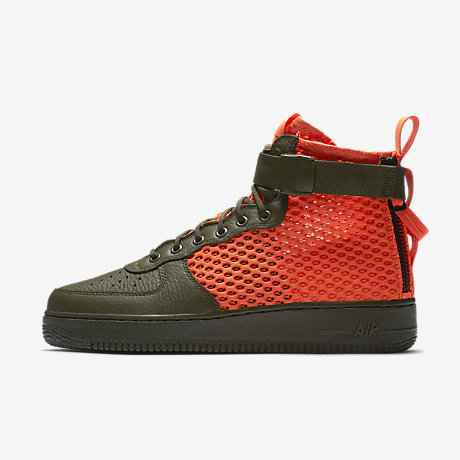 nike air force 1 mid chaussures