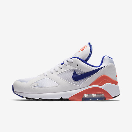 Nike Air Max 180 Women's Shoe