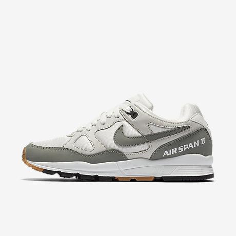 Nike Air Span II Damenschuh - Weiß O53LHi3i0