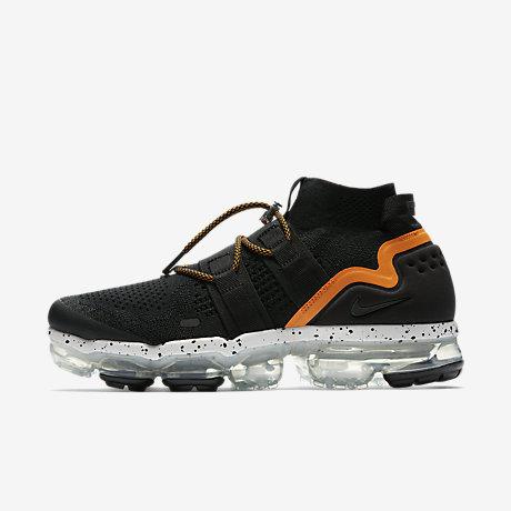 Nike Air VaporMax Flyknit Utility sneakers fQi57K