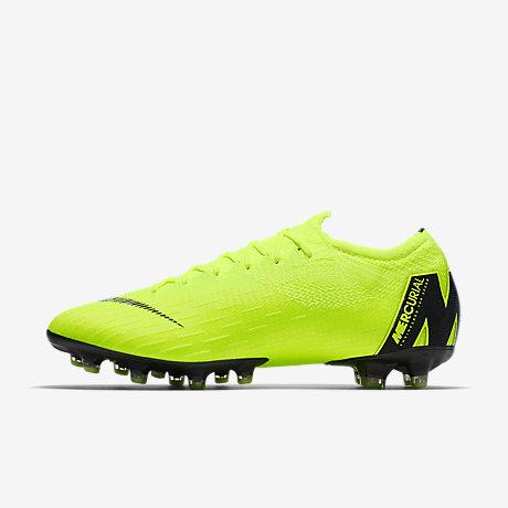 d487d89964 Chuteiras de futebol para relva artificial Nike Mercurial Vapor 360 Elite  AG-PRO