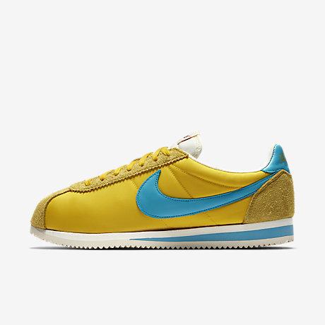 nike classico cortez nylon mens scarpa > off42% di sconti