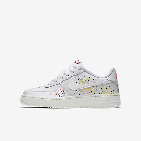 Nike Air Force 1 Pinnacle QS Older Kids' Shoe