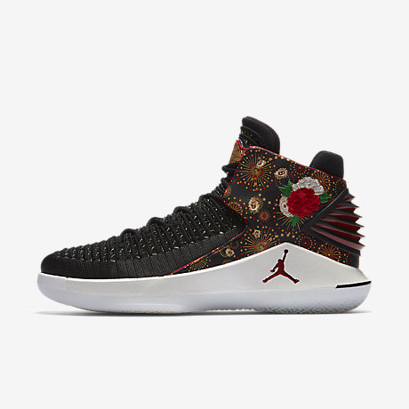 air jordan xxxii chinese new year