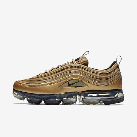 Nike Air VaporMax 97 Men's Shoe