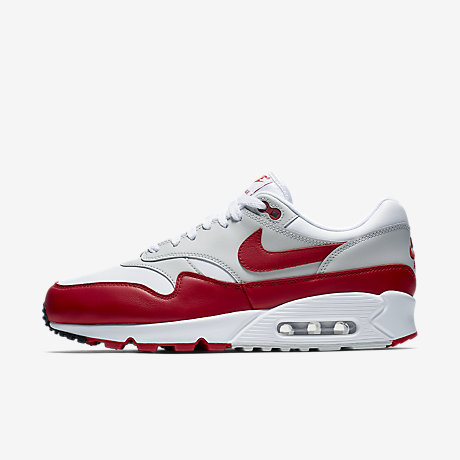 nike air max 1 mens red nz