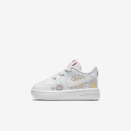 Nike Air Force 1 Pinnacle QS Baby & Toddler Shoe