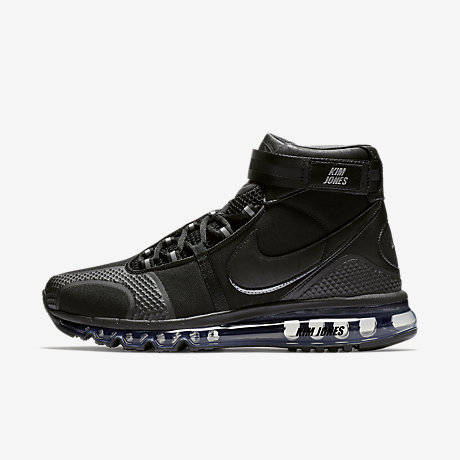 Nike x Kim Jones Air Max 360 High Men's Shoe
