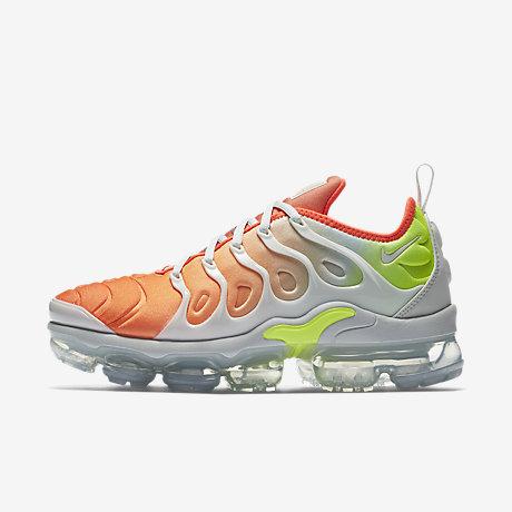 chaussure nike vapormax plus