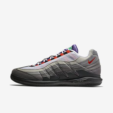 NikeCourt Vapor RF x AM95 Men's Shoe