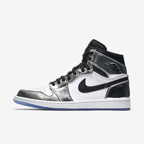 mens nike air jordan 1 nz
