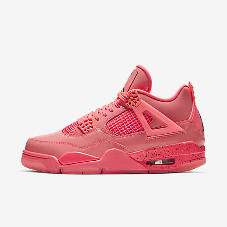 wholesale dealer 33458 e167c Calzado para mujer Air Jordan 4 Retro NRG