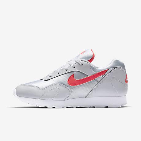 Zapatillas de deporte en negro Outburst de Nike Nike RQpZN