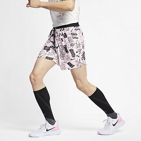 18cm Nike Printed Flex Approx Running Shorts 7 Men s Stride wIFRzqrI d1e0126ff96